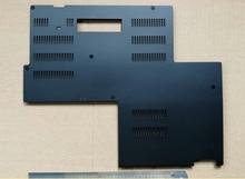 Новый жесткий диск Крышка для Lenovo ThinkPad P50 P51 База крышка ниже нижней части корпуса большой двери AP0Z6000600