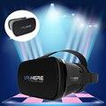 Оригинал IMAX VR BOX Google Картон 2.0 II Здоровый Blue Ray HD 3D Очки + Bluetooth Геймпад Широкой 85-95 градусов Зрения