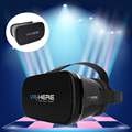 Original IMAX VR BOX Google Cardboard 2.0 II Healthy Blue Ray HD 3D Glasses+Bluetooth Gamepad Broader 85-95 degree Perspective