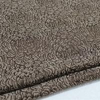 1Yard 280cm 6colors High Quality Silk Fabric Brocade Jacquard Curtain Fabric Jacquard Home Decoration Textile Cloth Table Cloth
