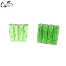 Cncool 4+4 pcs 1.5V AA + AAA  Alkaline battery for led light toy mp3 rechargeable battery for Russia free shipping стоимость