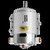 DC60V-150V 997 dc モータの高出力トルク電動グラインダー掘削プラットフォームはテーブル研削モータ風力タービン
