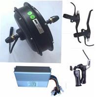 3000W 48V electric wheel hub motor electric mountain bike motor kit electric bike conversion kit