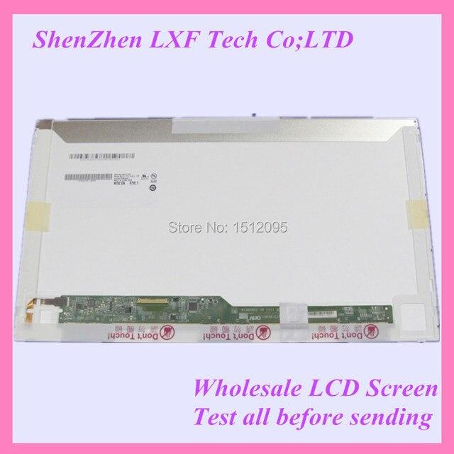 """15.6 """"de pantalla led para hp compaq presario cq60 cq62 cq56 cq57 laptop pantalla lcd"""