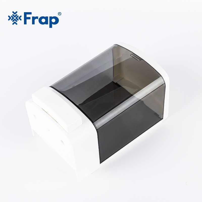FRAP mydło w płynie dozownik 1000 ML prysznic szampon Box ABS rąk mydło w płynie pompa dozownika balsamu do montażu na ścianie łazienka Handware