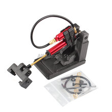 Modified for Thrustmaster T3PA Gaming Racing Clutch Brake Throttle Hydraulic Damping Kit