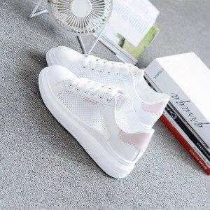 Women Sneakers 2019 Fashion Ca