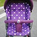 Acessórios carrinho de criança Universal Almofada Almofada Almofadas Almofada de Multi-Cores Opcionais Crianças Carrinho de Bebê À Prova D' Água Comer Cadeira TCL19013