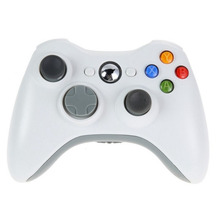 цена New Wireless Game Remote Controller For XBOX 360 Joystick For Microsoft Game Gamepad for XBOX360 Console
