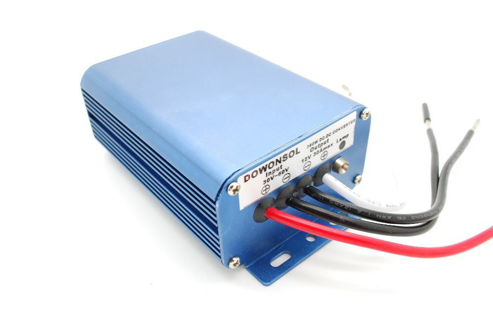 DC DC Converter 12V to 24V 15A 360W Step up DC-DC Voltage Converter Module цена