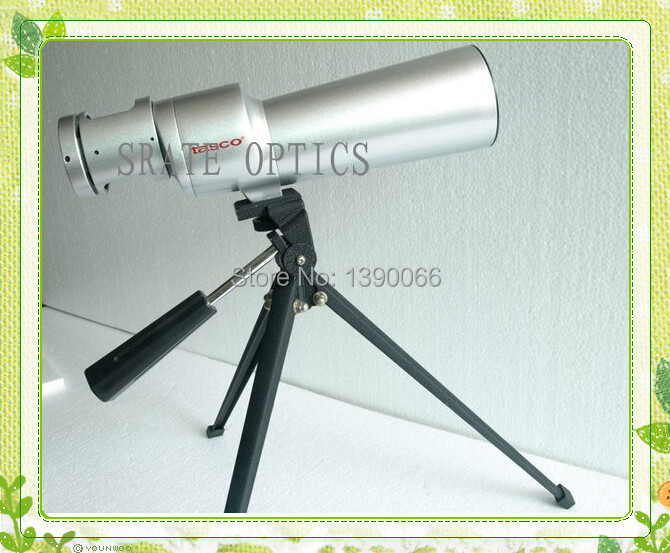 ФОТО High Power 20x50mm telescopios Optical Birding Spotting Scope with Tripod for Birdwatching nature observing