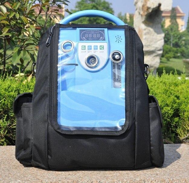 Lovego Neueste medical tragbarer sauerstoffkonzentrator