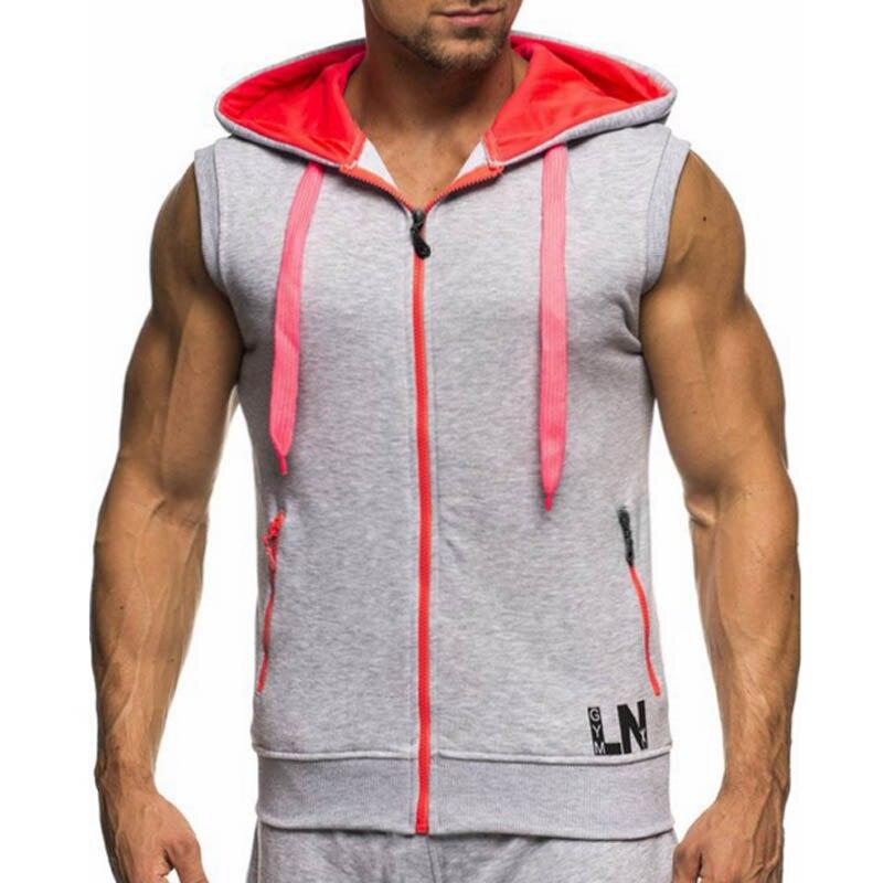 Online Buy Wholesale Grey Sleeveless Shirt From China Grey