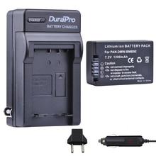 1pcs DMW BMB9 DMW BMB9E DMW BMB9 Battery + Car Charger for Panasonic Lumix DMC FZ40K FZ45K FZ47K FZ48K FZ60 FZ70 FZ100 FZ150