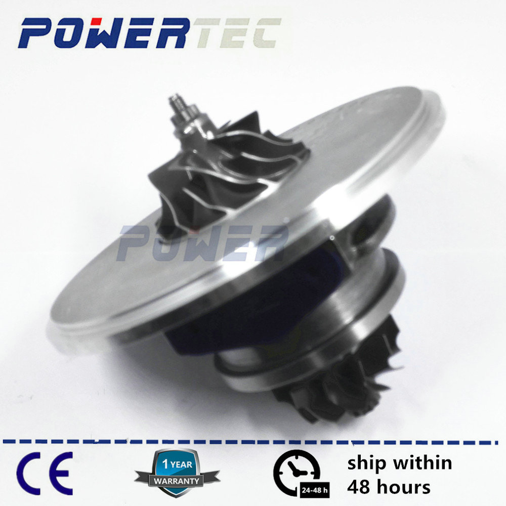 Turbocharger core GT2052S turbo cartridge CHRA For Land-Rover Defender 2.5 TDI TD5 MDI 525 TD5 452239-5008S 452239 LR006595