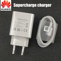 Original Huawei Mate 20 pro Charger EU supercharge adaptor fast charge usb type C cable for p10 P20 pro mate 10 9 honor 10 V10