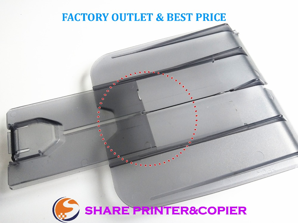 1X Paper Output Tray RM1-2055-000 RM1-0659-000 Assembly Delivery Tray Assy For HP1018 1020 1010 1012 1015 rm1 2337 rm1 1289 fusing heating assembly use for hp 1160 1320 1320n 3390 3392 hp1160 hp1320 hp3390 fuser assembly unit