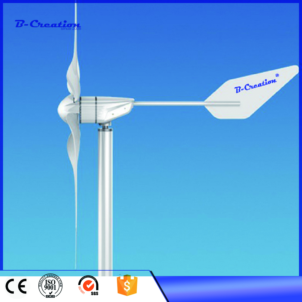 Buy Residential Wind Power Generator 600 Watts 24v Ac