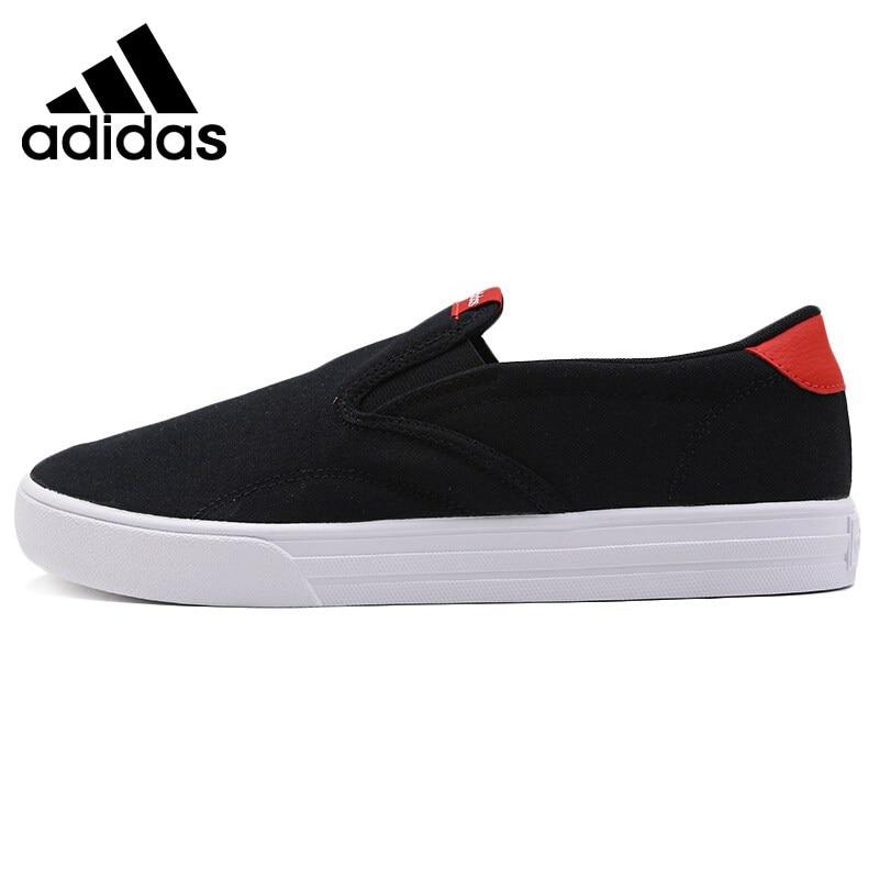 Original New Arrival 2019 Adidas VS SET SO Men's Skateboarding Shoes Sneakers