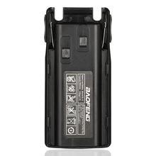 Новый baofeng bl 8 2800mah 3800mah 74 v литий ионный аккумулятор