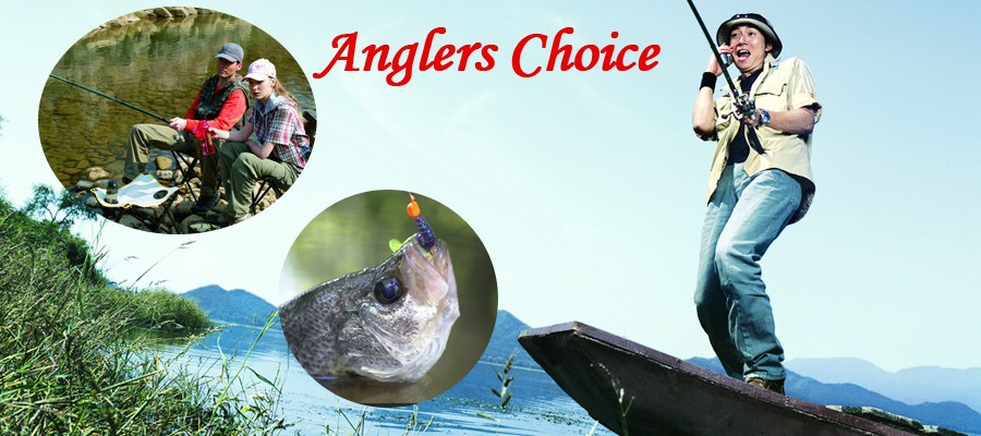 anglers choice FISHING LINE