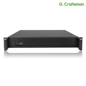 Image 2 - 36CH 4K 5MP 3MP H.265 Support 4 HDD Professional NVR 2U Network Video Recorder Recording IP Camera Security System G.Ccraftsman