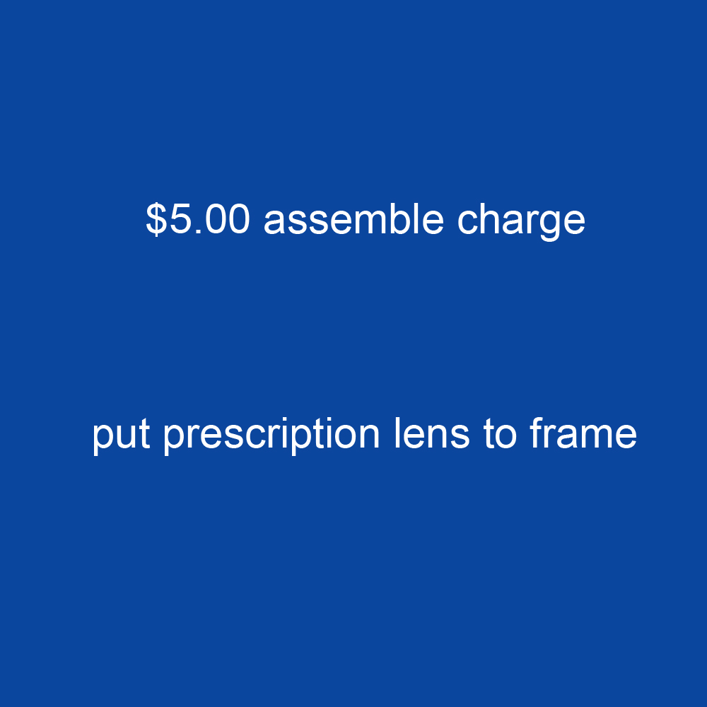 ZOBWN optical glasses with this link is for pay the assemble charge put the prescription lens to the eyeglasses frames man women