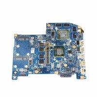JM50 REV:2.1 for acer aspire M3 581TG laptop motherboard i3 2367M cpu HM77 GT640M DDR3