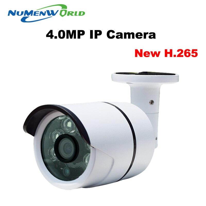 ФОТО XMeye H.265 HI3516D + OV4689 Security Camera IP 4MP Mini Bullet IP Camera Outdoor 4MP ONVIF 4 Megapixel Camera IR Cut Filter P2P