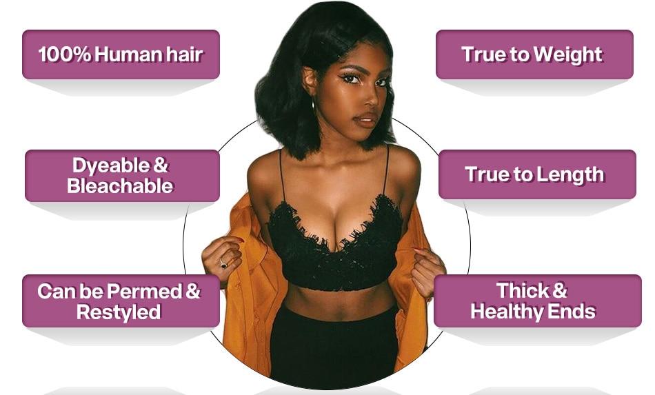 HTB1f.JvrsuYBuNkSmRyq6AA3pXaw Beautiful Princess Body Wave Human Hair Bundles With Closure Double Weft Remy Brazilian Hair Weave 3 Bundles With Closure