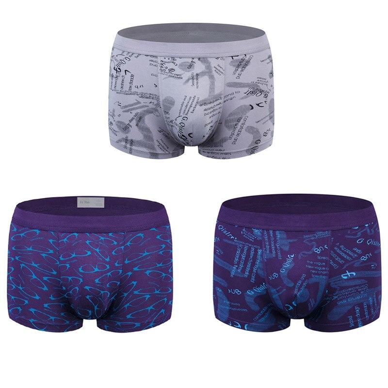 Dewvkv Men Panties Shorts Underwear Boxer Mens Underwear Gay Underwear Men Underpants Male  Boxer Shorts Men Sexy Underpants Gbq