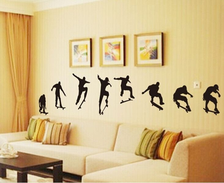 Stunning Boys Wall Decor Photos - Wall Art Design - leftofcentrist.com