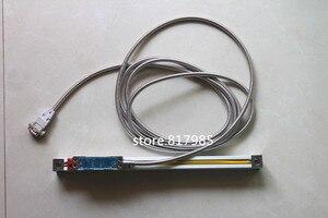 Image 5 - Ue RU stock dobrej jakości DRO 3 osi cyfrowy odczyt + 3 sztuk skala liniowa podróży 150 1020mm enkoder liniowy kompletny dro jednostka