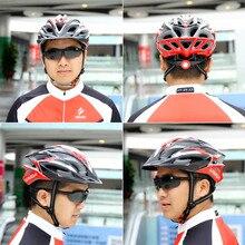 Lixada Ultralight Bicycle Helmet