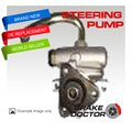 Power Steering Pump For DAEWOO LANOS (KLAT) ESPERO (KLEJ) NEXIA (KLETN) PSP-791 Бесплатная Доставка Brand New