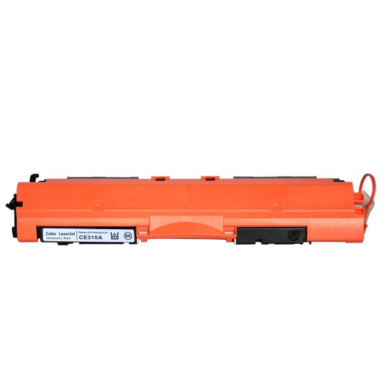 CE310A HP126A 126A 126 26a HP LaserJet Pro CP1025 1025 1025nw M275mfp - Ofis elektronikası - Fotoqrafiya 2