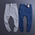 2016 Nueva Moda de Los Hombres Pantalones Masculinos Del Otoño Del Resorte Pantalones Salud Push-Up Fuera Ocasional de Moda Slim Fit Pantalones Tiro Caído Promoción