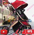 mima xari inglesina peg perego design foldable high landscape bugaboo cameleon baby stroller drop ship yibaolai carrycot valco