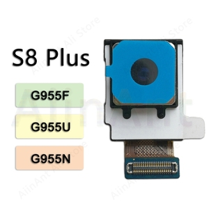 Image 4 - لسامسونج غالاكسي S8 S9 زائد G960F G965F G950f G955f الأصلي الرئيسية الخلفية كاميرا عودة فليكس كابل الهاتف إصلاح أجزاء