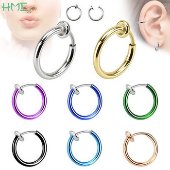 1pc Punk Bar Lobe Piercing Tongue Belly Lip Nose Rings Body Clip Hoop Cartilage Earrings For.jpg 350x350 - 1pc Punk Bar Lobe Piercing Tongue Belly Lip Nose Rings Body Clip Hoop Cartilage Earrings For Women Septum Piercing Jewelry Gift