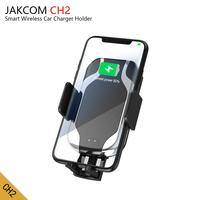 JAKCOM CH2 Smart Wireless Car Charger Holder Hot sale in Chargers as carica batterie 18650 citycoco 24v battery charger