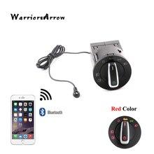 WarriorsArrow אוטומטי פנס פנס מתג אור חיישן מודול Bluetooth שדרוג עבור פולקסווגן גולף MK4 ג טה 4 פאסאט B5 פולו Bettle