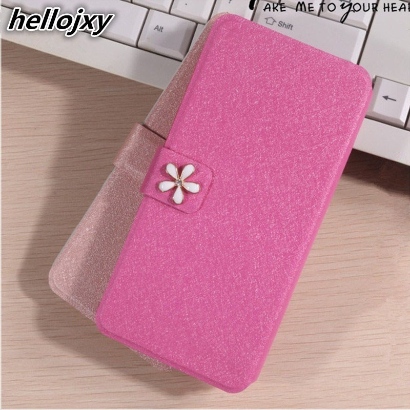 For Samsung Galaxy J1 mini Prime J106 Case Leather Flip Cover For Samsung J106F J106B Phone Case protective Shell With Card Slot