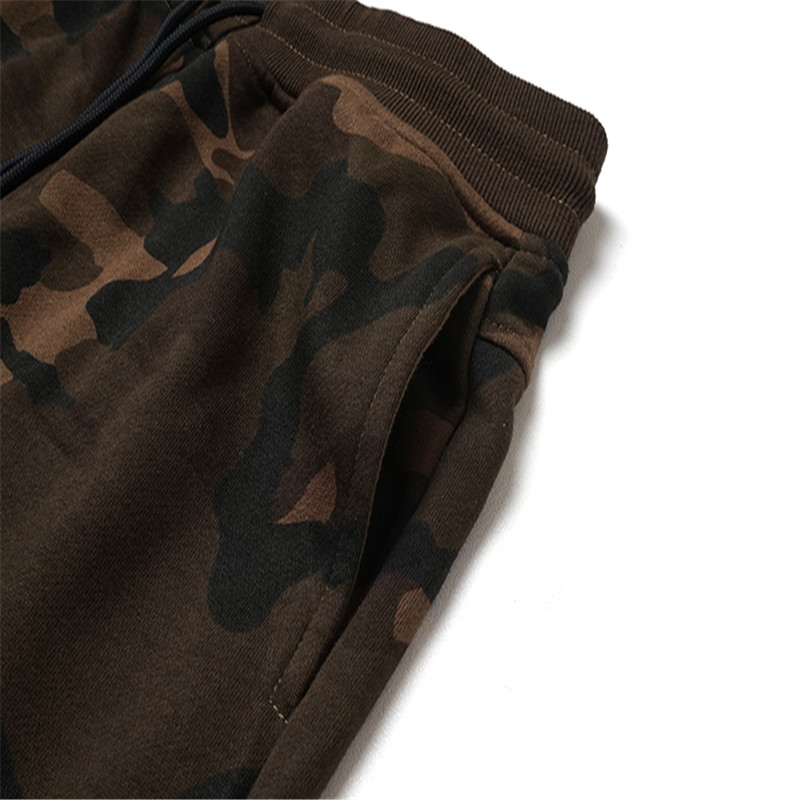 AIOPESON Autumn New Military Camouflage Men Pants Sporting Trousers Male Cargo Pants Casual Joggers Man Cotton Sweatpants M-XXL