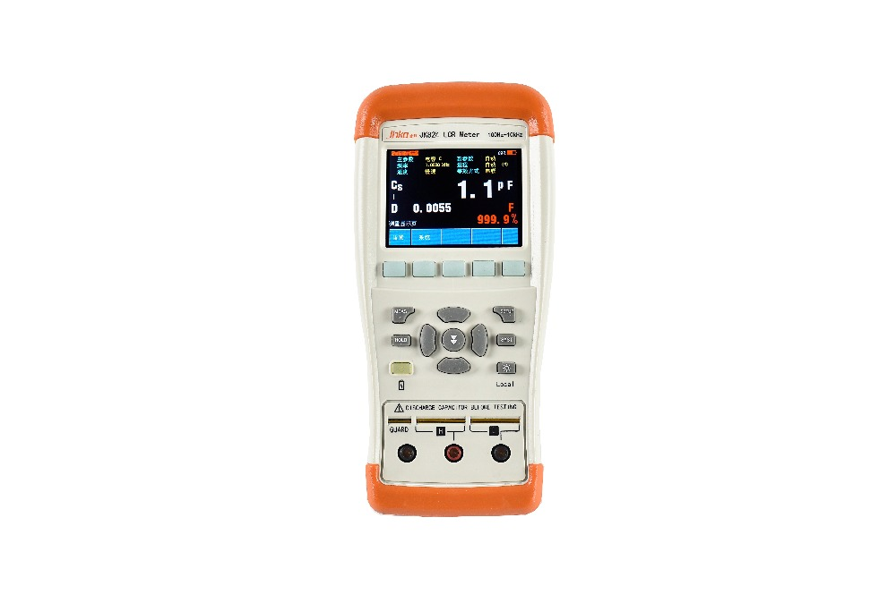 JINKO JK824 handheld LCR Meter with best price made in China