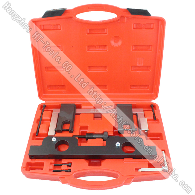 Camshaft Locking Tool Kit For BMW N20 N26 Vanos Engine Service Tool Kit Set