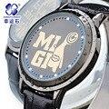 Parasitárias Xingyunshi besta relógios Homens Relógio Relógio Digital de Luxo Relógios Homens Clássicos À Prova D' Água Masculino Relógio de Pulso Relogio masculino