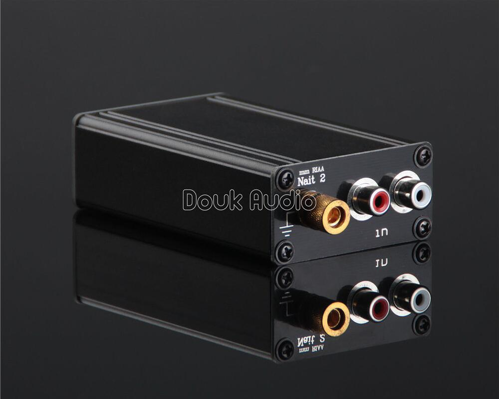 Aliexpress.com : Buy 2017 Lastest Douk Audio Mini Class A Phono  Preamplifier Stereo MM RIAA LP Vinyl Record Turntables Preamp Free Shipping  From Reliable ...