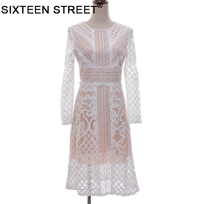112db283062ae New ruffles white mini dress woman long sleeve stand neck sexy V elegant  party dresses female runway spring summer short vestidoUSD 24.00/piece