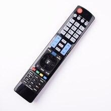 AKB73615303 télécommande adaptée pour LG TV LCD HDTV AKB72915238 AKB72914043 AKB72914041 AKB73295502 AKB73756502 AKB73756504